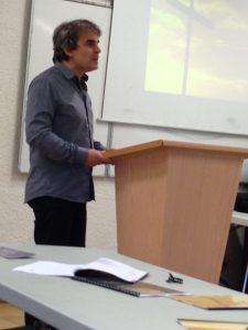 Pasteur Jean-Pierre Civelli