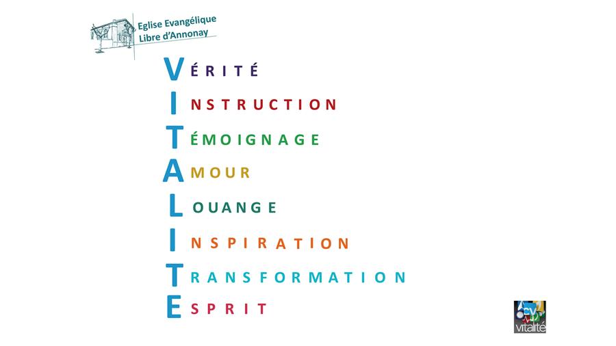 Vérité Instruction Témoignage Amour Louange Inspiration Transformation Esprit